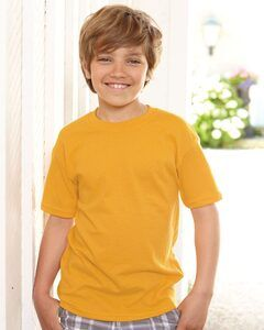 Hanes 5370 - Youth ComfortBlend® EcoSmart® T-Shirt