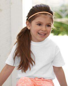 Hanes 5480 - Youth ComfortSoft® Heavyweight T-Shirt