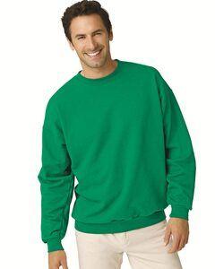 Hanes P160 - EcoSmart® Crewneck Sweatshirt