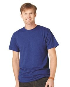 LAT 6905 - Fine Jersey Vintage T-Shirt