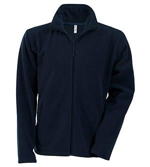 Kariban K911 - Adult Falco Fleece Full-Zip Jacket