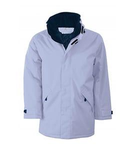 Kariban K677 - Unisex Padded Parka Jacket