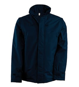 Kariban K693 - Adult Padded Factory Jacket