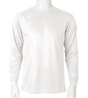 Paragon 210 - Men's Long Sleeve Performance Tee