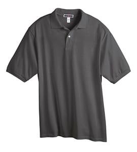 Jerzees 437M - Spotshield Adult Jersey Sport Shirt