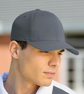 Flexfit 6477C - Wool Athletic Shape Cap