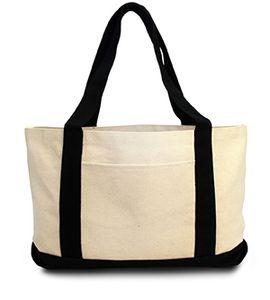 Liberty Bags 8869 - Leeward Boat Tote