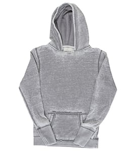 J. America J8912 - Ladies Zen Fleece Pullover Hood