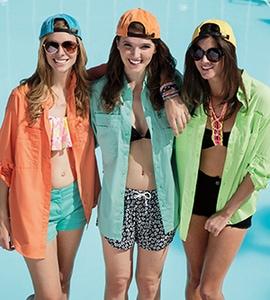 Hilton LSBAJA - Outdoor By Long Sleeve Performance Fishing Shirt