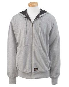 Dickies TW382 - Thermal-Lined Fleece Jacket