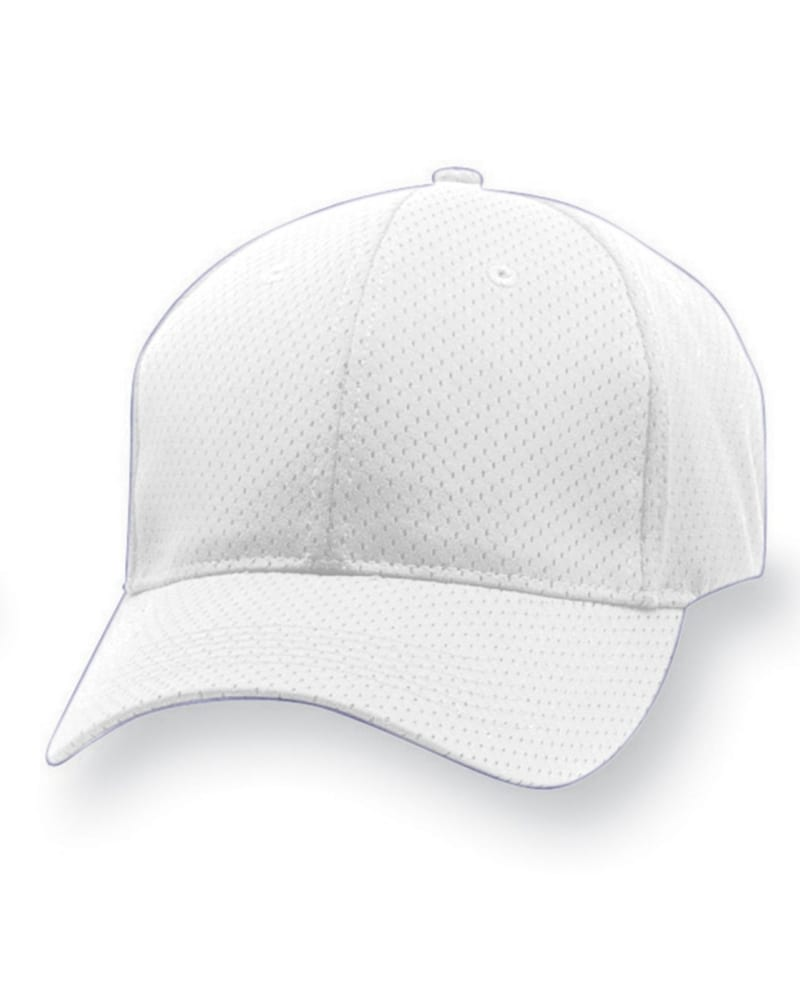 Augusta 6233 - Youth Sport Flex Athletic Mesh Cap
