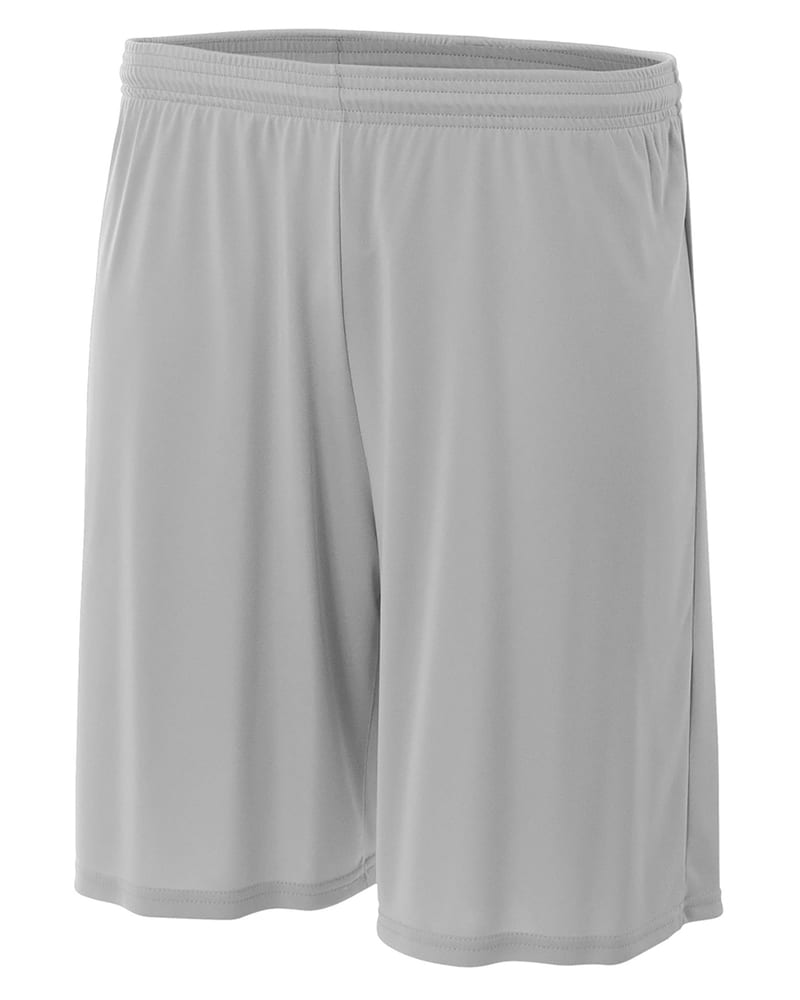 """A4 NB5244 - Youth 6"""" Inseam Cooling Performance Shorts"""