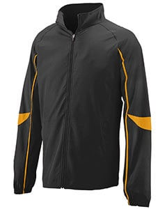 Augusta 3780 - Adult Water Resistant Poly/Span Jacket