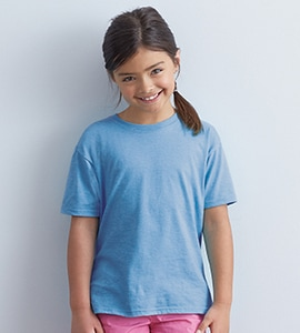 Fruit of the Loom SF45BR - SOFSPUN YOUTH CREW TEE