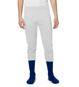 Majestic 854Y - ® YTH PULL-UP BASEBALL PANT