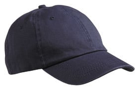 Head To Toe 171H - POLO WASHED TWILL CAP