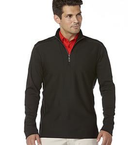 Callaway CGM309 - MENS MID-LAYER PULLOVER