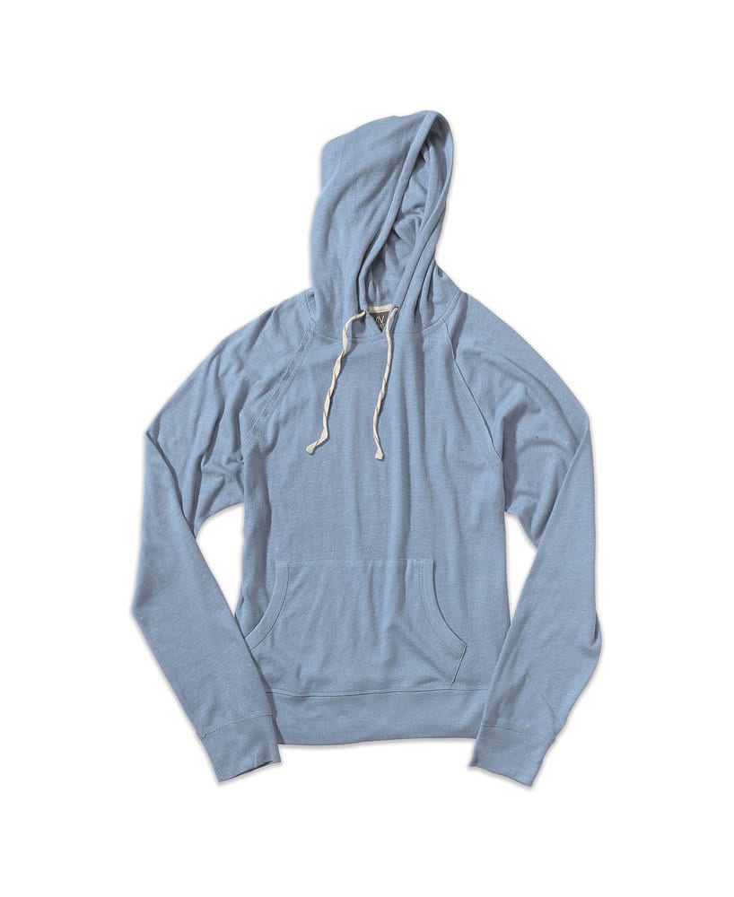 MV Sport M1261 - Heather Hooded Tee