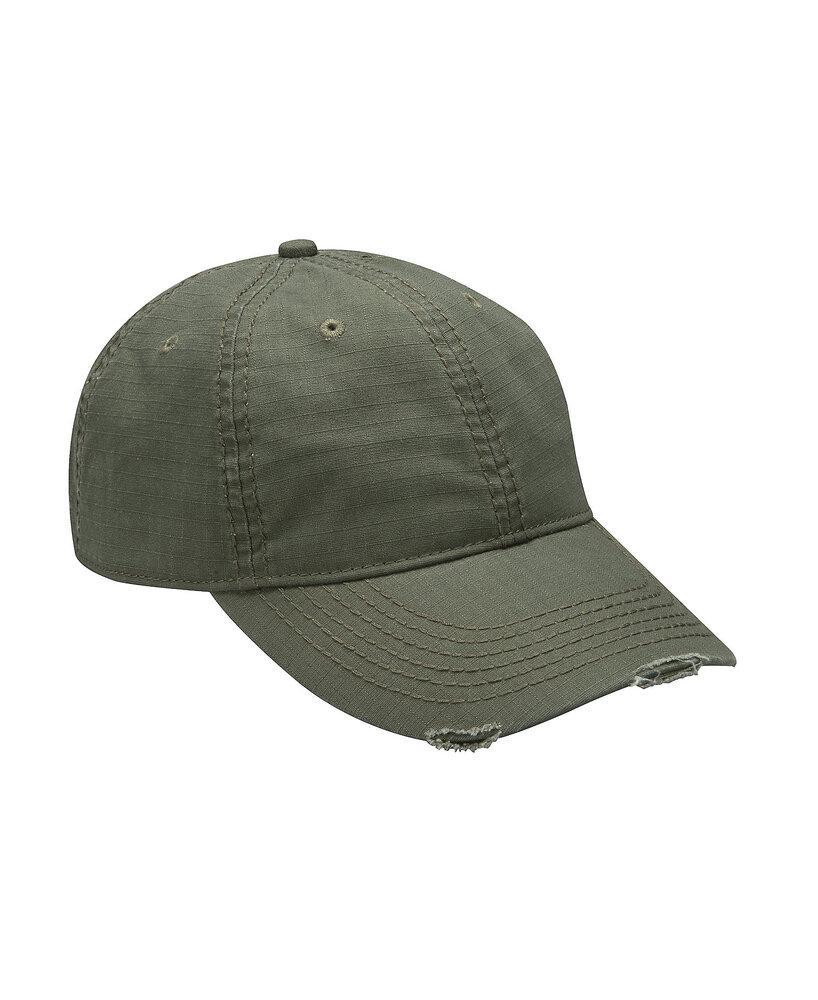Adams Caps IM101 - Ripstop Cap
