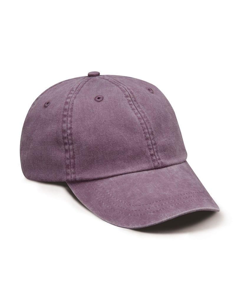 Adams Caps LP101 - Optimum Pigment Dyed