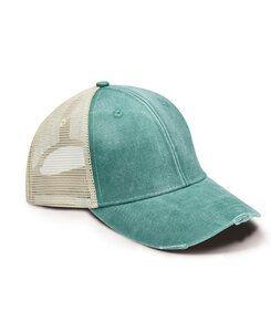 Adams Caps OL102 - Ollie Mesh Back Cap