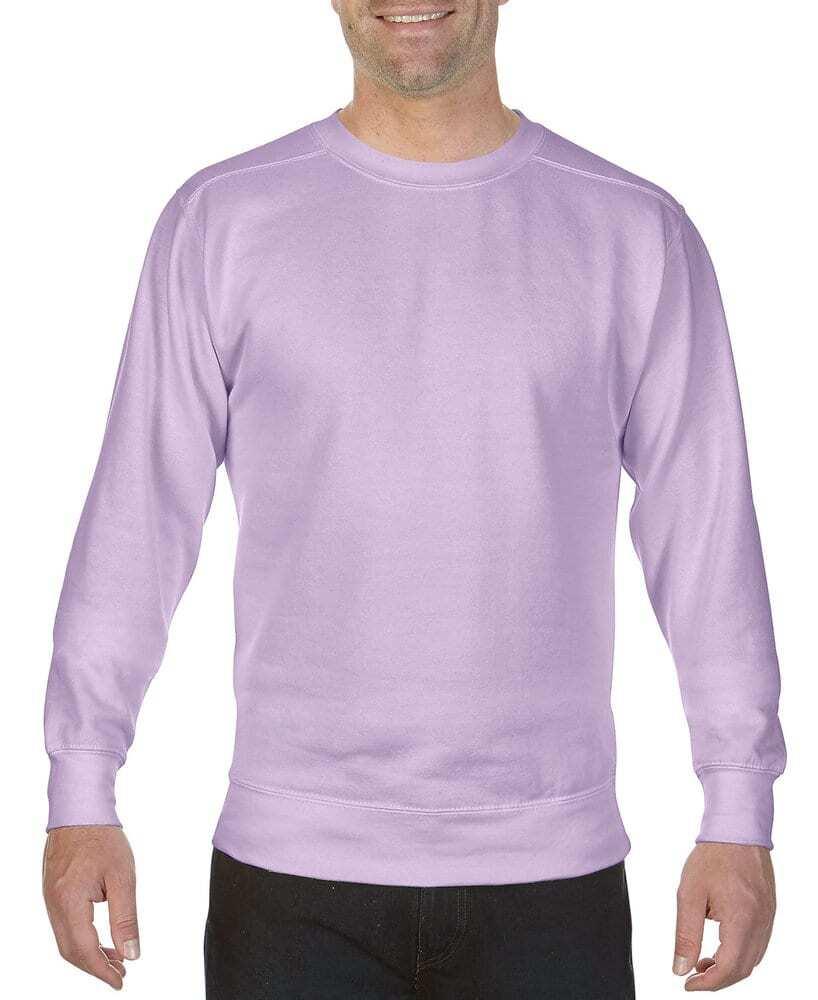 Comfort Colors CC1566 - Adult Crewneck Sweatshirt
