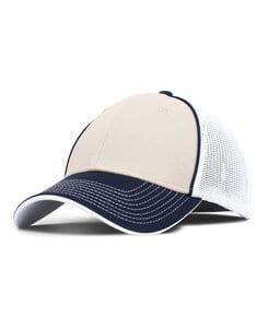 Fahrenheit F0510 - Athletic Styling Stretch Mesh Cap
