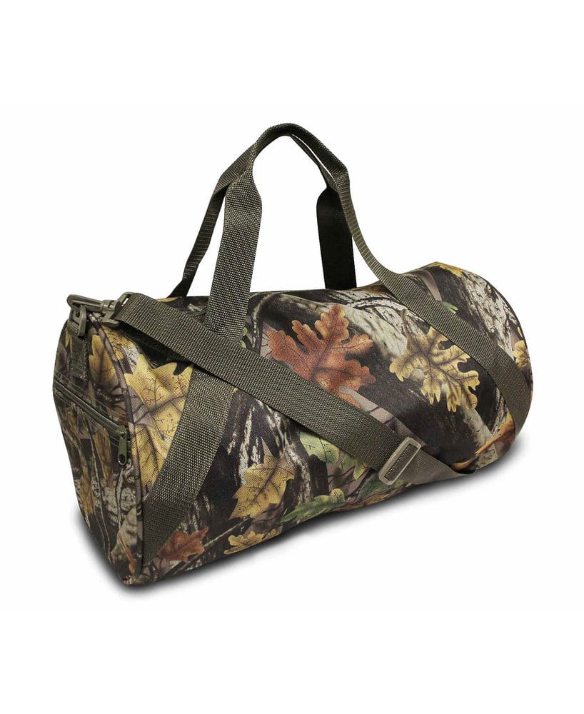 Liberty Bags LB5562 - Sherwood Camo Small Duffle