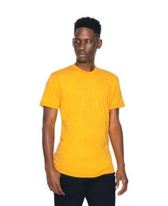 American Apparel AABB401W - Unisex Poly/Cotton Crew Neck Tee
