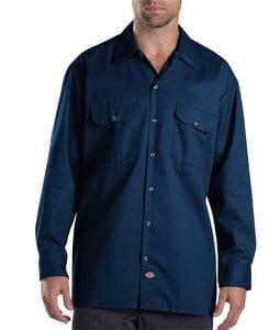 Dickies K00574 - Long Sleeve Work Shirt
