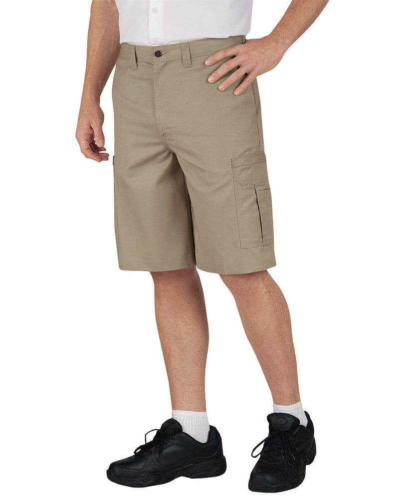 Dickies KLR542 - Adult 11&quot Industrial Cargo Short